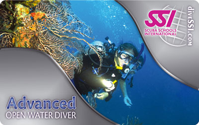 Scuba Diving Instruction in Tel Aviv